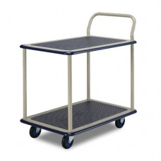 Prestar Trolley 150kg 2 Deck NB114