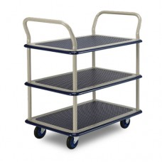 Prestar Trolley 150kg 3 Deck NB105