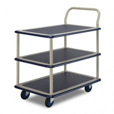 Prestar Trolley 150kg 3 Deck NB115