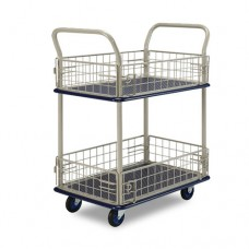 Prestar Trolley 150kg 2 Deck NB127