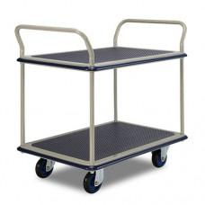 Prestar Trolley 300kg 2 Deck NF304