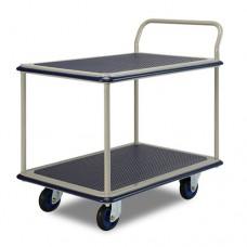 Prestar Trolley 300kg 2 Deck NF314