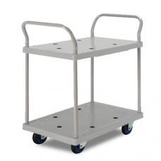 Prestar Trolley 150kg 2 Deck PB104