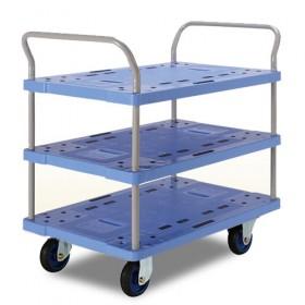 Prestar Trolley 300kg 3 Deck PF305